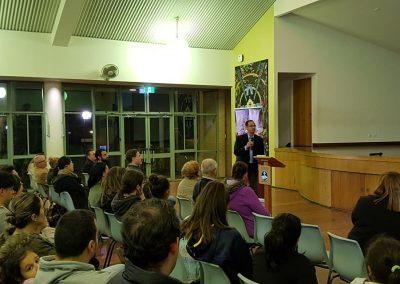 Ed Sri Australian Tour (2)