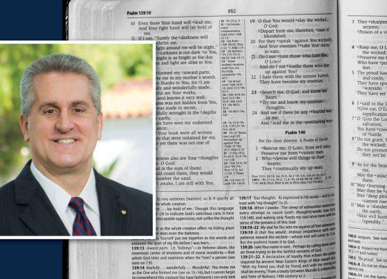 Tim Staples & Biblical Apologetics: Call No Man Father?