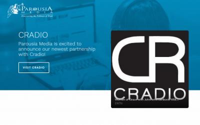 CRADIO | New Media, New Evangelization