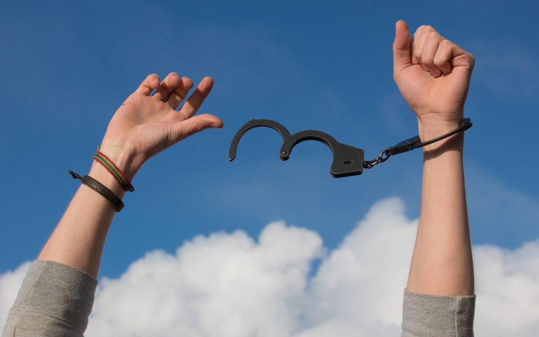 The Narrow Gate Series: Are We Free? | Charbel Raish