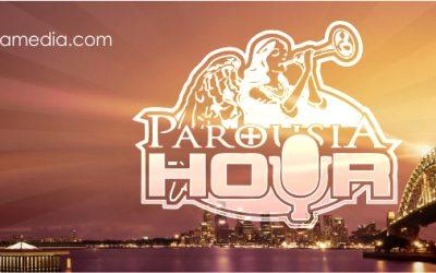 The Parousia Hour – With Salwa Elias
