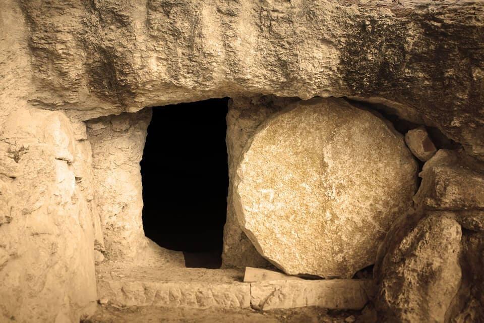 The Narrow Gate: Easter Brings Hope