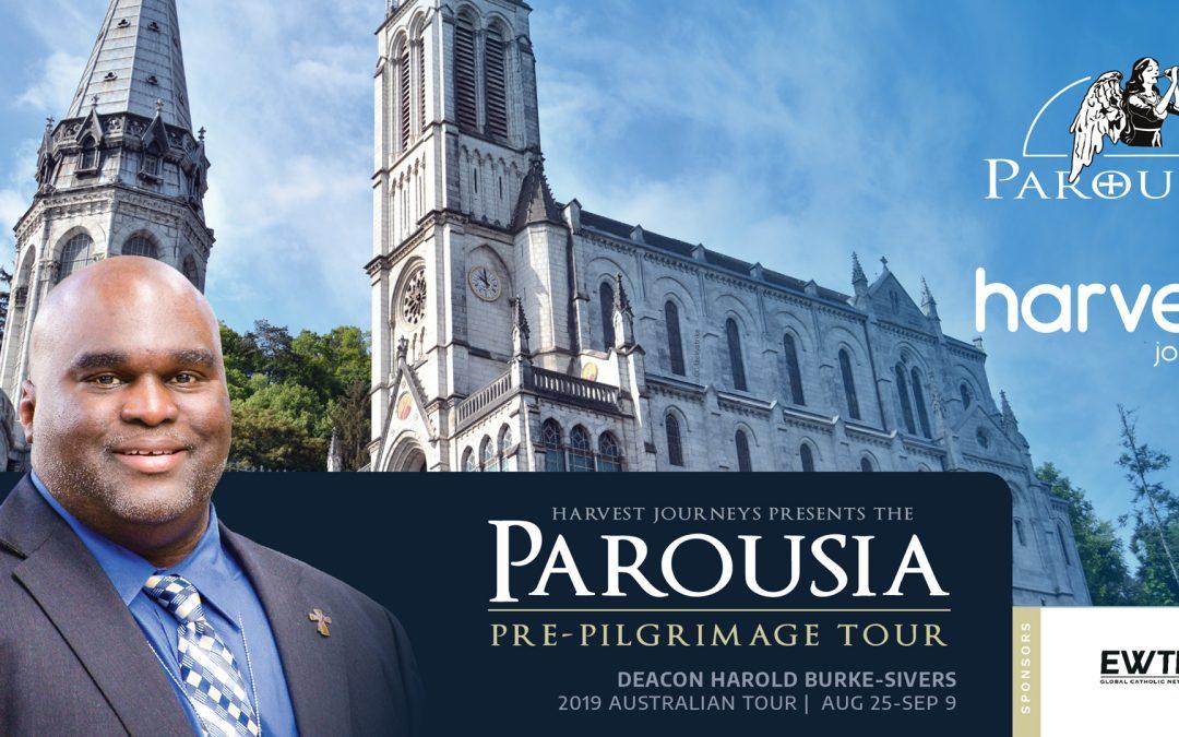 Events Archives - Parousia Media